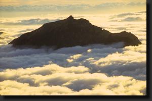 Madeirské hory