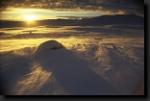Otevřít fotogalerii ze zimní Hardangerviddy