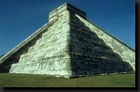 Zájezd Mexiko