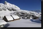 Otevřít fotogalerii ze zimních Totes Gebirge