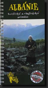 Turistický a vlastivědný průvodce po Albánii