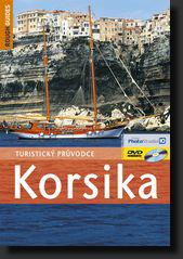 Turistický průvodce po Korsice
